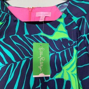 Lilly Pulitzer Dresses - LILY PULITZER/ Carol Shift Dress NWT